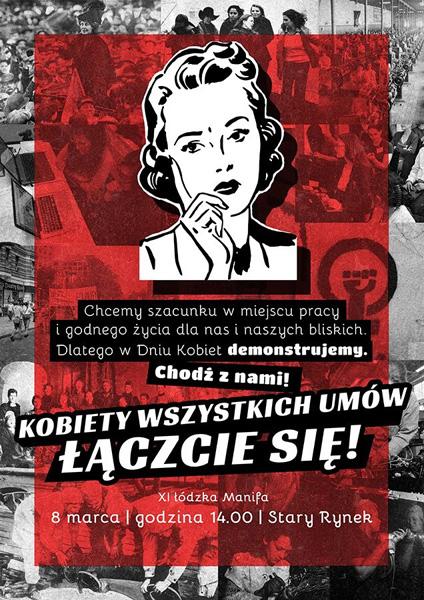 Manify w Polsce 2014