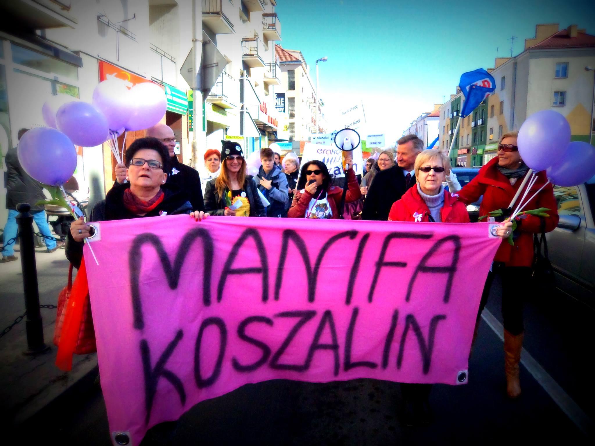 Manifa Koszalin