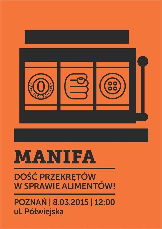 manifa poznan