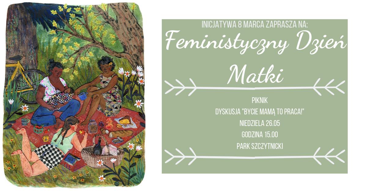 Feministyczny Dzień Matki